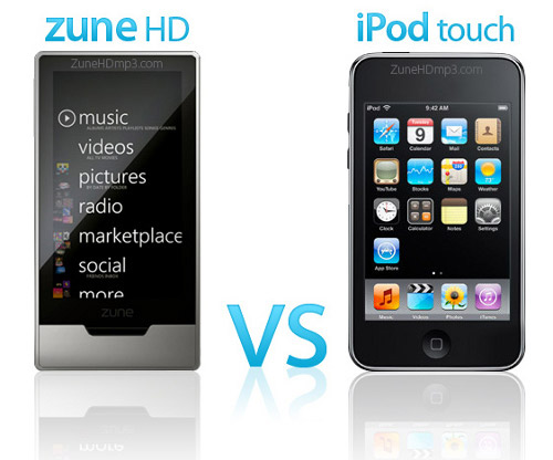ipod vs zune essay Read this essay on mac vs windows essay come browse our large digital warehouse of free sample essays apple has the ipod and microsoft has the zune.