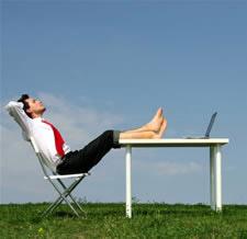 11 simple ways to stress-free productivity
