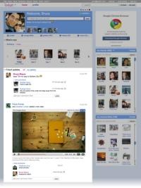 Orkut-homepage
