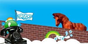 Skype Virus Alert