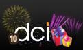 DCI 10th Anniversary Logo