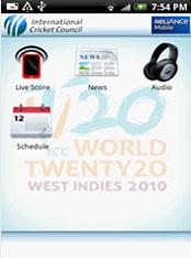 ICC WT20