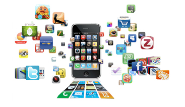 iPhone Apps Marketing Has Become A Necessity