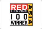 Red Herring Asia 100 Winner 2011