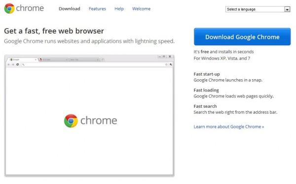 google-chrome-page