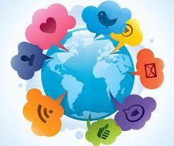 social media trends 2012