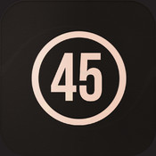 45sound Entertainment Apps