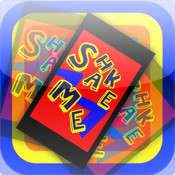 A Reflex Game: Xhake Shake Entertainment Apps