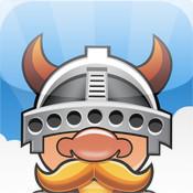 Air Viking Games Apps