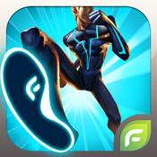 Amazing Runner Games Apps