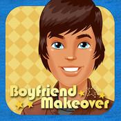 Boyfriend Makeover Games Apps