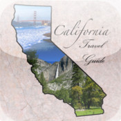 California Travel Guide Entertainment Apps