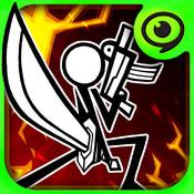 Cartoon Wars Blade Games Apps