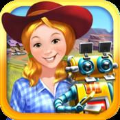 Farm Frenzy 3-American Pie Games Apps