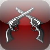 Gunfighter Challenge Games Apps