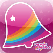 Magic Belles: Magic Music Entertainment Apps