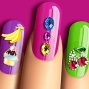 More Nails Entertainment Apps