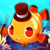 My Little Fish Games Apps