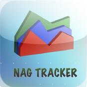 Nag Tracker Entertainment Apps