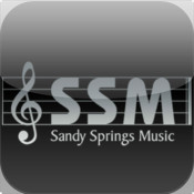 Sandy Springs Music Entertainment Apps