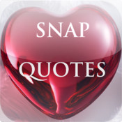 SnapQuotes Entertainment Apps