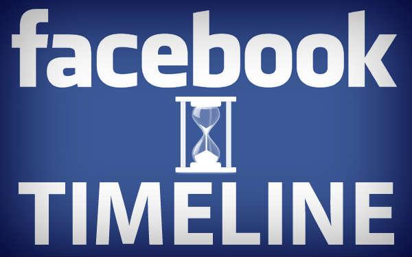 Facebook testing new 'slimmer' Timeline layout