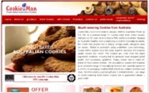 cookieman