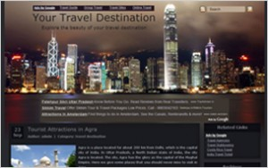 your-travel-destination