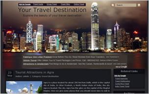 your-travel-destination