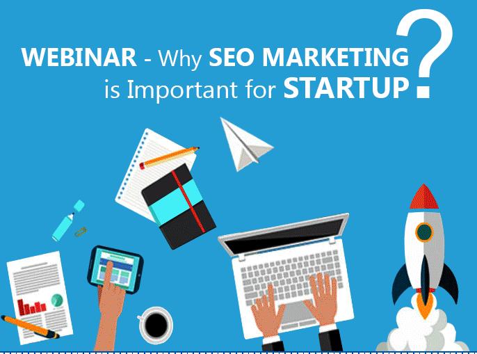 SEO Marketing for Startup Thumb