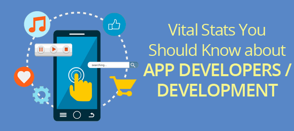 Vital Stats You Should Know About App Developers / Development
