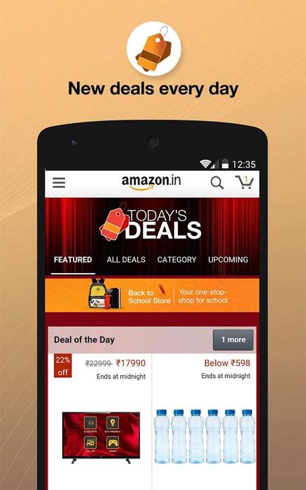Amazon-India-Online-Shopping-Mobile