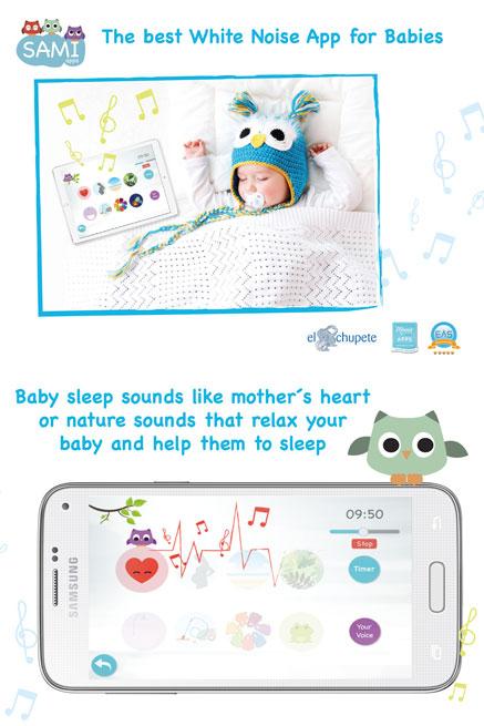 BabySleep--Mobile