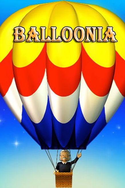 Balloonia-Mobile