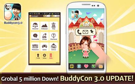 BuddyCon-Mobile