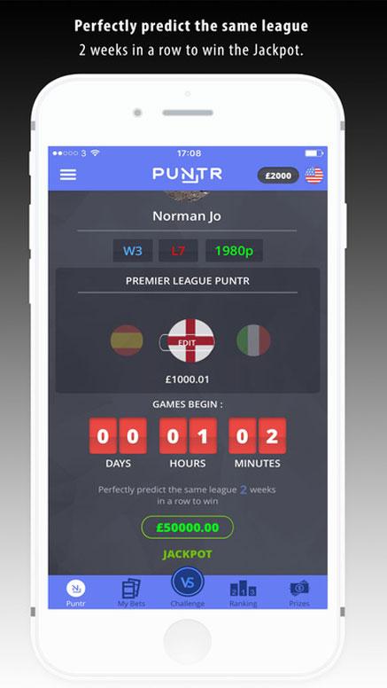 Puntr-Mobile