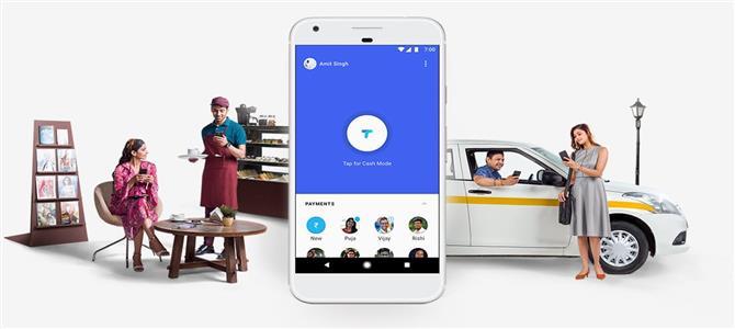 Google-TEZ-features