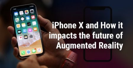 iphone X impacts the future of augmented reality