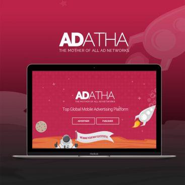 ADATHA Web Development Portfolio