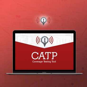 CATP Application Development Portfolio