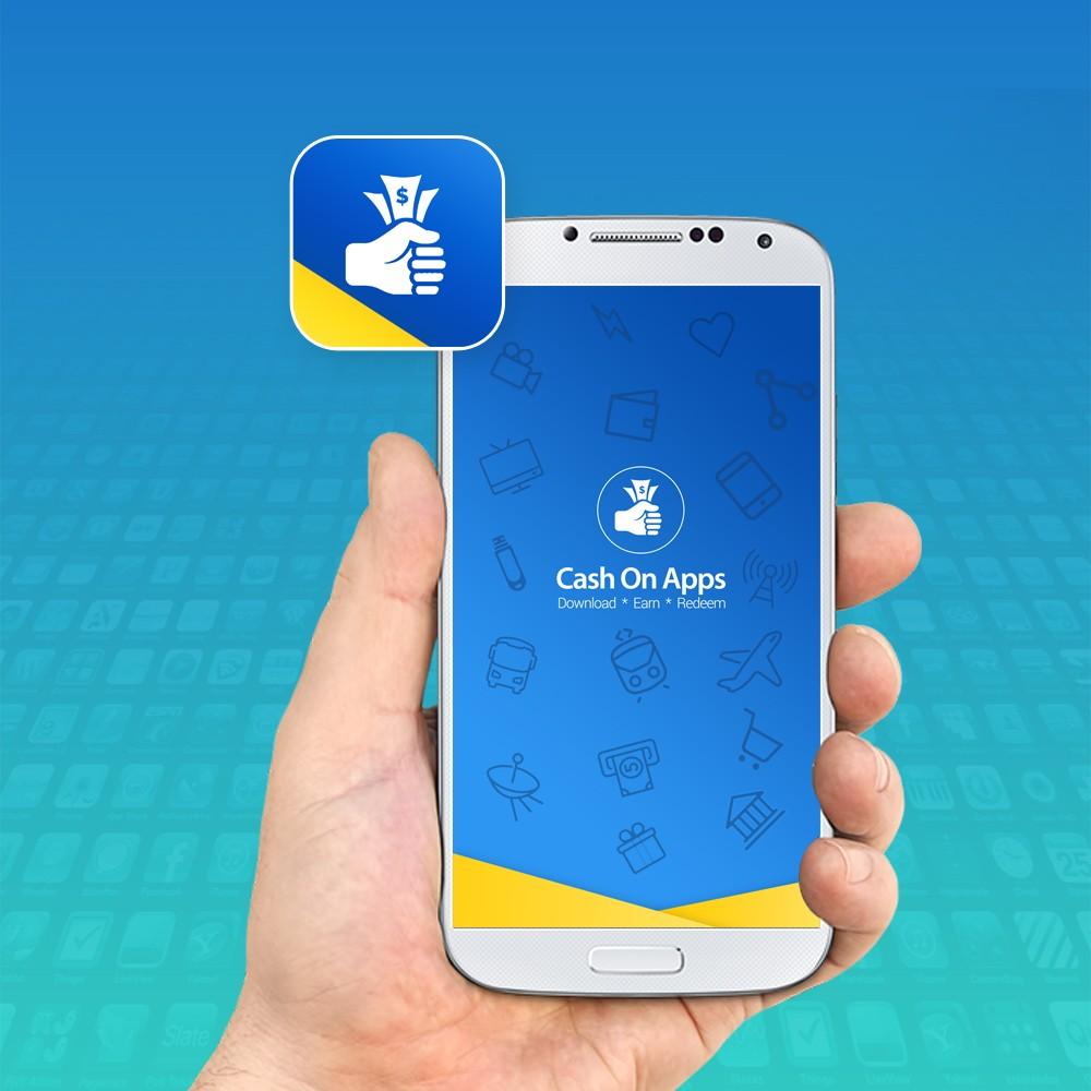 Reward Platform App Marketing Portfolio, Free Mobile Recharge Apps