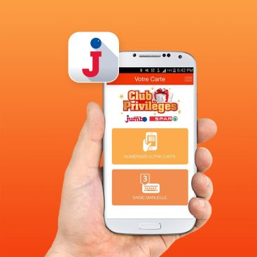 ClubJumbo Mobile App Development Portfolio