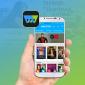Magzter App Marketing Portfolio