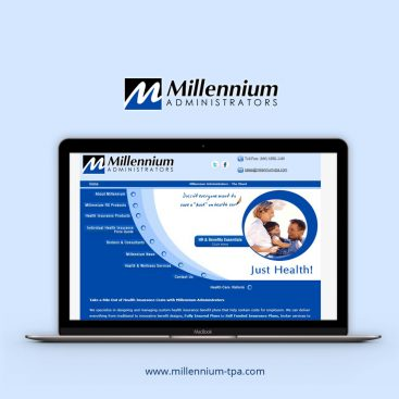 Millennium Digital Marketing Portfolio