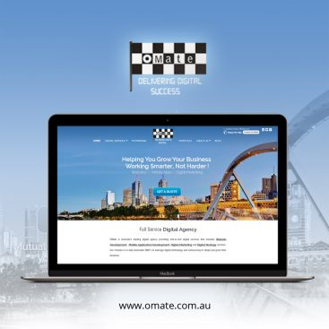 Omate Digital Marketing Portfolio