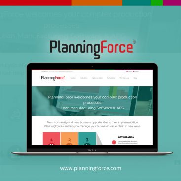 Planning-Force Digital Marketing Portfolio