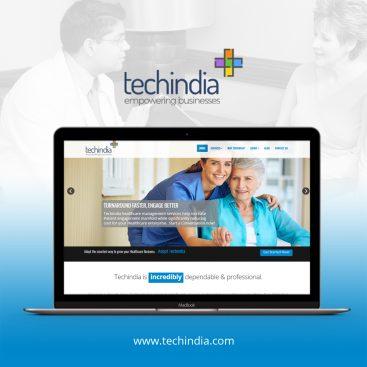 Techindia Digital Marketing Portfolio