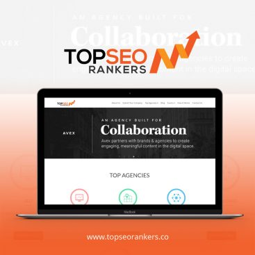 Top SEO Rankers Digital Marketing Portfolio