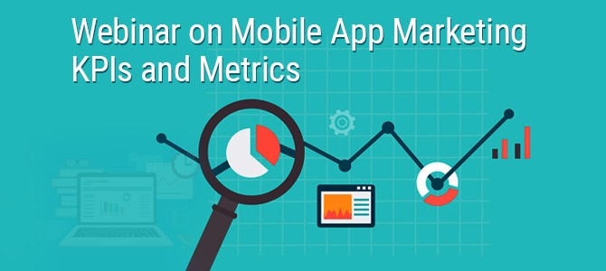 Webinar on Mobile App Marketing KPI