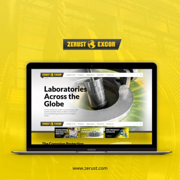 Zerust Digital Marketing Portfolio